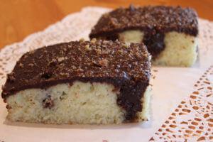 MASHED CAKE